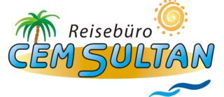 Logo Reisebüro Cem Sultan